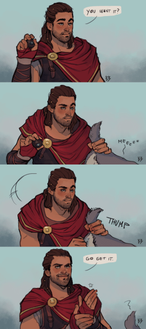 bbsketches:  Alexios, you little shit.I love this man.: bbsketches:  Alexios, you little shit.I love this man.