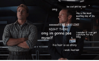 <p> U guise, Coulson was actually Tumblr.</p>: be cool bhil be cool  omg  this is the most  exciting day of my  life  eeeeeeEEEE HES LIKE  RIGHT THERE  omg im gonna pee wndere rn get  oma im gonna bee  a picture for my  blog  myselt  his hair is so shiny  i wish i had hair <p> U guise, Coulson was actually Tumblr.</p>
