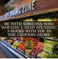 Follow ➡️ @holisticali Goals! 😂😂😍 and to read Toxic ingredients HolisticAli GroceryStore RelationshipGoals Patience IG 👉🏽 @holistic.ali FACEBOOK-YOUTUBE-SNAPCHAT 👉🏽 @holisticali SUBSCRIBE TO NEW YOUTUBE LINK IN BIO: BE WITH SOMEONE WHO  WOULDN'T MIND SPENDING  3 HOURS WITH YOU IN  THE GROCERY STORE  IGFB  HOLISTIC  ALI Follow ➡️ @holisticali Goals! 😂😂😍 and to read Toxic ingredients HolisticAli GroceryStore RelationshipGoals Patience IG 👉🏽 @holistic.ali FACEBOOK-YOUTUBE-SNAPCHAT 👉🏽 @holisticali SUBSCRIBE TO NEW YOUTUBE LINK IN BIO