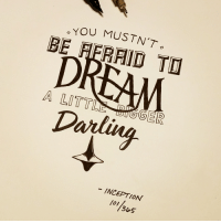 Littled: BE YOU MUSTN'T  TN  A LITTL  Darling  GER  INCEPTION