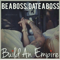 emanate: BEABOSS DATEABOSS  EMAN MUSIK  But An Empire