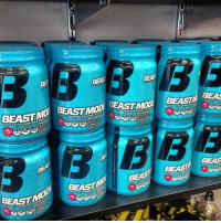 Beast, Bea, and Enter: BEASTMO BEASTMODE EASTMODE BEAST BEA  BEAS  BEAST  B Thanks to the admin panel and STN, we're giving away 3 samples of Beast products.  Simply LIKE this post and LIKE Second To None Nutrition to enter :)