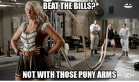 How about them Buffalo Bills?: BEAT THE BILLS  NOTWITHTHOSE PUNYARMS moAgN  NOT How about them Buffalo Bills?
