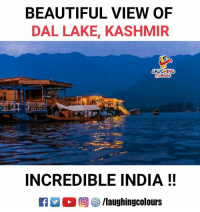 Beautiful, India, and Indianpeoplefacebook: BEAUTIFUL VIEW OF  DAL LAKE, KASHMIR  AUGHING  INCREDIBLE INDIA!!