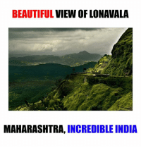 maharashtra: BEAUTIFUL  VIEW OF LONAVALA  MAHARASHTRA, INCREDIBLE INDIA