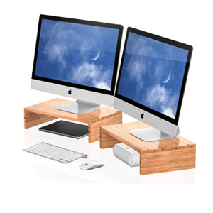 Tandem, Because, and Everybody: Because everybody uses tandem iMacs...