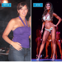 We think this body transformation by @mayanassarfitness is amazing! She went from being unhealthy and insecure to an international fitness model champion. We believe Maya has the know-how and the results to change anyone's life for the better. You guys can try out Maya's new gym for free! Call the gym on 76496999 and ask to speak to Maya to see how she can help you get the results you want.: BEFORE  AFTER  152 We think this body transformation by @mayanassarfitness is amazing! She went from being unhealthy and insecure to an international fitness model champion. We believe Maya has the know-how and the results to change anyone's life for the better. You guys can try out Maya's new gym for free! Call the gym on 76496999 and ask to speak to Maya to see how she can help you get the results you want.