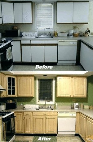 Can You Just Replace Kitchen Cabinet Doors Mycoffeepot Org