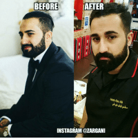 Before and after becoming the kebab guy. Oh 9gaggers what have you done to me =( For those who don't get it. Just a joke I'm still fine: BEFORE  AFTER  Kebab Abu Ah  INSTAGRAM@ZARGANI Before and after becoming the kebab guy. Oh 9gaggers what have you done to me =( For those who don't get it. Just a joke I'm still fine