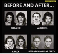 After Cocaine
