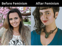 America, Facebook, and Feminism: Before Feminism  After Feminism Don't do it... just don't. feminismiscancer trumpmemes liberals libbys democraps liberallogic liberal maga conservative constitution presidenttrump resist thetypicalliberal typicalliberal merica america stupiddemocrats donaldtrump trump2016 patriot trump yeeyee presidentdonaldtrump draintheswamp makeamericagreatagain trumptrain triggered CHECK OUT MY WEBSITE AND STORE!🌐 thetypicalliberal.net-store 🥇Join our closed group on Facebook. For top fans only: Right Wing Savages🥇 Add me on Snapchat and get to know me. Don't be a stranger: thetypicallibby Partners: @theunapologeticpatriot 🇺🇸 @too_savage_for_democrats 🐍 @thelastgreatstand 🇺🇸 @always.right 🐘 @keepamerica.usa ☠️ @republicangirlapparel 🎀 @drunkenrepublican 🍺 TURN ON POST NOTIFICATIONS! Make sure to check out our joint Facebook - Right Wing Savages Joint Instagram - @rightwingsavages