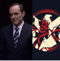 America, Doe, and Memes: Before his death in THE AVENGERS and subsequent resurrection in AGENTS OF SHIELD, Marvel considered revealing Phil Coulson as a HYDRA agent. He would have played the role that Sitwell does in CAPTAIN AMERICA: THE WINTER SOLDIER.   Would you have liked to have seen this reveal in the movies? Or are you fine with the way Coulson's character has played out in AGENTS OF S.H.I.E.L.D.?   (Tim C.)