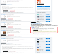 """Dumb, Fall, and Huh: Beginnings of my botposting comp. Keep it up! (imgur.com)  submitted 37 minutes ago by kriagson to r/walkaway  point submitted 5 minutes ago  riegson 1 point submitted 1 minuts ago  Copied from the other reply  Why do you need to botpost if there are Russian bots you can call out? Oh wait, it's because Russian bots were vastly over  rated and played both sides of the fence.  By attacking anyone who even considers #wallingaway rather than reaching out to them, if there is a Russian agenda to split  the US you're only helping them.  FOLLOW  SEND A PRIVATE MESSAGE  Following this user will show all the posts thay maka to thair profl  on your front  paga  point submitted just now  https:/dashboard securin  Take a close look at the top hashtags"""" red bar graph in the center  ACTIVE IN THESE COMMUNITIES  SUBSCRIBED  1,288 subscribers  Just walk away (/walkaway)  r/ChapoTrapHouse  35,560 subscribers  submitted 5 minutes ago by Madium Yachty to r/walkaway  SUBSCRIBE  ust now  SUBSCRIBE  601,020 subscribers  secunn  Take a close look at the """"top hashtags"""" red bar graph in the center. Coincidence?  SUBSCRIBE  49,235 subscribers  point 3 minutes ago  org/  https://dashboard  Take a close look at the """"top hashtags"""" red bar graph in the center. Coincidence?  Good thing nobody's """"attacking people who chose to be dumb enough to fall for Russian agitprop, huh?  permallink embed Bave parent report glve gold reply  Who Benefits?(wallkaway)  submitted 2 minutes ago by HubertusCatus88 to r/walkaway  1 point  secunngdemocracy.o  ust now  J kriegaon S 1 paint 2 minutes ago  Yeah, nabbed a screenshot of your profile. If you're not a bot, you're clearly using one  permallnk embed save parent edit dleable Inbox replles delete reply  Take a close look at the """"top hashtags"""" red bar graph in the center. Coincidence?  Cool. Please share on as many subreddits as humanly possible. I deserve free publicity.  Walkaway as fast as you can! Never Socialism iredd.it)  submitted 4 mi"""