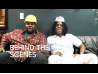 "<h2><b>WEB EXCLUSIVE: </b><a href=""https://www.youtube.com/watch?v=jh_Jl_xorgs"" target=""_blank"">Ed and Lester Oaks hung out backstage to talk about all things Good Burger! </a></h2>: BEHIND TH  SCENES <h2><b>WEB EXCLUSIVE: </b><a href=""https://www.youtube.com/watch?v=jh_Jl_xorgs"" target=""_blank"">Ed and Lester Oaks hung out backstage to talk about all things Good Burger! </a></h2>"