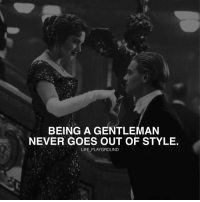 Memes, 🤖, and Gentleman: BEING A GENTLEMAN  NEVER GOES OUT OF STYLE.  LIFE PLAYGROUND People will respect you if you act like a gentleman and look like a gentleman. Who wouldn't want that confidence and power? No matter how many centuries go by, how ever many generations that pass us, being a real gentleman will ALWAYS make you a true MAN. Tag a true gentleman below👇🏽