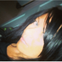 Being as its throw back ... lets throw it back to when i had black hair 😂😂😂😂🤦🏻♀️: Being as its throw back ... lets throw it back to when i had black hair 😂😂😂😂🤦🏻♀️