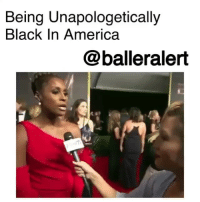 America, Animals, and Beyonce: Being Unapologetically  Black In America  @balleralert Being Unapologetically Black In America - blogged by: @asimplebijou ⠀⠀⠀⠀⠀⠀⠀ ⠀⠀⠀⠀⠀⠀⠀ More and more in today's society, we see race becoming a constant topic of conversation in America. With powerful movements such as BlackLivesMatter, Thisiswhywekneel, and many more, race is being brought to the forefront of the oppressor, similar to the way it was many years ago. ⠀⠀⠀⠀⠀⠀⠀ ⠀⠀⠀⠀⠀⠀⠀ Black artists, directors, activists, actors, actresses, etc. have all utilized their platforms to shed light on the racism that still exists in our nation. Issa Rae, Beyonce, Colin Kaepernick, Kendrick Lamar, and Jesse Williams, have all openly spoke about the struggles we face as black people, while still encouraging us to be unapologetic about it. ⠀⠀⠀⠀⠀⠀⠀ ⠀⠀⠀⠀⠀⠀⠀ To be unapologetically black is to own that sh*t and be proud of it. You have nothing to be embarrassed nor apologetic about. While majority of us were taught to not speak about the discriminatory encounters we face, we can not be silent anymore. We can not let the hatred of others deter us from being proud. We must hold our head high and let them know our black asses has nothing to be ashamed about. ⠀⠀⠀⠀⠀⠀⠀ ⠀⠀⠀⠀⠀⠀⠀ The same oppressors who embded in us that we should be ashamed and embarrassed, are the same ones who regularly appropriate our culture. Stealing our sh*t and not crediting us. They belittle and portray us as nothing but barbaric animals, yet ignore the reality that we are the curators and cultivators of American culture. Be proud and remove those negative stigmas because your blackness is a trait desired by even the fairest of them all. ⠀⠀⠀⠀⠀⠀⠀ ⠀⠀⠀⠀⠀⠀⠀ From every variation of our melanin skin, to our full lips, wide hips, broad noses, hairstyles, big butts, be the unapologetic nubian king and queen you are with zero f**ks about who you are envied upon. The very attributes they frown upon, probably are the same ones they are rushing to buy. ⠀⠀⠀⠀⠀⠀⠀ ⠀⠀⠀⠀⠀⠀⠀ We are unapologetically black brothers and sisters, kings and queens, letting our ......to read the rest log on to BallerAlert.com (clickable link on profile)
