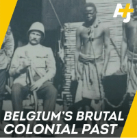 Belgium, Memes, and Black: BELGIUM'S BRUTAL  COLONIAL PAST Belgium may have elected its first black mayor. But it still hasn't come to terms with its brutal colonial legacy.