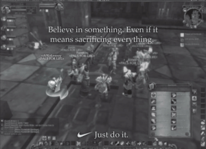 Just Do It, Life, and Stick: Believe in something. Even if it  means sacrificing everything  FALS FOR LIFE  KAFK> Leeroy  <PALS FOR LIFE>  «FALS FOR LIFE >  Fe  PALS FOR  Just do it. Stick to the plan!