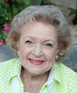 Beloved actress Betty White, 98, was found in her home Monday night... alive & well.: Beloved actress Betty White, 98, was found in her home Monday night... alive & well.