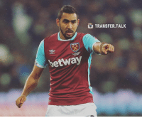 Memes, The Gap, and 🤖: beltway  TRANSFER TALK Dimitri Payet has threatened to fake injury if West Ham order him to play, while manager Slavan Bilic is looking to spend £20m to fill the gap with Swansea midfielder Gylfi Sigurdsson, 27.