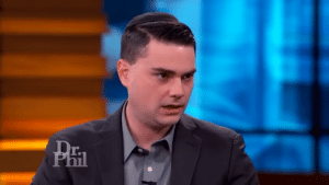 BEN SHAPIRO WAS ON DR. PHIL, MAKING DR. PHIL 1 DEGREE SEPARATED FROM MEME REVIEW!: BEN SHAPIRO WAS ON DR. PHIL, MAKING DR. PHIL 1 DEGREE SEPARATED FROM MEME REVIEW!