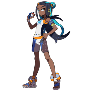 "Clothes, Fucking, and Gif: Bend thathighclassbitch: asprodente:   darkvioletcloud:  trilllizard666:  ilyvbs:  popipo12345:  ilyvbs: nessa but she isn't hypersexualized and her back makes sense  ""Nintendo always gives their black female characters revealing outfits!!!!"" Lenora, Pokemon Black and White Iris, Pokemon Black and White Twintelle, ARMS  if anyone's got any other examples, feel free to add on.  HOW IS NOT OVERSEXUALIZED  also lenora looks like a mammy iris is the only fucking one with an okay design how about you listen to black people when they try to tell you shit huh  ""Lenora looks like a mammy"" ….please learn what a mammy looks like before more stupid spills out of your mouth, thanks  LENORA IS AN ARCHAEOLOGIST YOU STUPID FUCKING IDIOTS THAT APRON? KEEPS THE DUST OFF OF HER BLOUSE WHEN SHE'S UNCOVERING SHIT PLAY THE FUCKING GAME AND YOU'D REALIZE IT  And excuse me, OP? How is this hypersexualized? It's not even sexualized, it's just a fucking two-piece swim suit. It's less revealing than a bikini. Fuck off.   Tumblr: girls should be able to wear whatever they want!!!! Female character: shows any skin Tumblr:   ""Lenora looks like a mammy"" what the fucking fuck? She's just wearing a blouse and wide leg pants and holding her hair back with a scarf. Do you have literally any clue what a mammy looks like?Literally what makes her a mammy? The fact that she's wearing clothes that cover her up and has an apron swung around her back? So if she wears too few clothes she sexualized but if she wears too many clothes she's a mammy? What the hell do you want? I swear y'all clutch your pearls more than old Baptist grandmothers at the slightest hint to the existence of boobs or butts or anything even the tiniest bit revealing of skin on any part of the body.And yeah it's a good thing white girls in Pokémon never get their skin revealed everGet off Tumblr and find an actual problem."