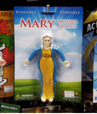 Mary Mother