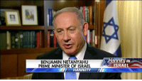 """Books, Fashion, and Friday: BENJAMIN NETANYAHU  PRIME MINISTER OF ISRAEL  Hannity IN  ISRAEL """"Confront terrorism, stop rewarding terrorism, stop paying terrorists, and don't finagle the books,"""" Netanyahu said. """"What they do is 'ok, we won't pay directly, we'll pay it to somebody else and they'll pay it to the terrorists' in a sort of circular fashion."""" Israeli Prime Minister Benjamin Netanyahu said Friday in an exclusive FoxNews interview that Israel would make peace with Palestinians by demanding they """"pass the test of peace."""""""