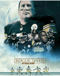 Memes, Rogue, and Steelers: BENSTONIUM COM  ROGUE SEVEN  A STEELERS  STORY  73 Soon.