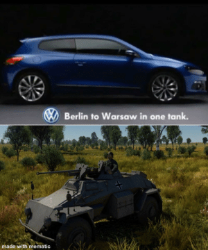 The Sqeazy Boi was the best tank of the entire war.: Berlin to Warsaw in one tank.  made with mematic The Sqeazy Boi was the best tank of the entire war.