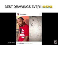Memes, Best, and Drawings: BEST DRAWINGS EVER!!  tw1tterpicasso  IG: Bruhifunny  tw1tterpicasso  t  careyboy fan art Braise yourself 😂😂💀💀💀 - Follow me @bruhifunny for more! 🚁