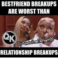 Cause then who you gonna talk to 👉👉 Follow @quotesfromtheheart100 for the best love life quotes on IG 💯💯✔️ fakefriends sister bff iphone atl mymain truth facts frenemies quotekillahs jealousy nochill true realtalk realspill realshit rns rp quotesfromtheheart100 breakups rhoa neneleakes dallas mymfbitch cynthiabailey go check out my new page @quotekillahs featuring the hottest 🔥🔥🔥 meme makers on IG @ogboombostic @picgamecrazy @quotesfromtheheart100 👣👣👣👣 @_prettypriceless_: BEST FRIEND BREAKUPS  ARE WORST THAN  RELATIONSHIP BREAKUPS Cause then who you gonna talk to 👉👉 Follow @quotesfromtheheart100 for the best love life quotes on IG 💯💯✔️ fakefriends sister bff iphone atl mymain truth facts frenemies quotekillahs jealousy nochill true realtalk realspill realshit rns rp quotesfromtheheart100 breakups rhoa neneleakes dallas mymfbitch cynthiabailey go check out my new page @quotekillahs featuring the hottest 🔥🔥🔥 meme makers on IG @ogboombostic @picgamecrazy @quotesfromtheheart100 👣👣👣👣 @_prettypriceless_