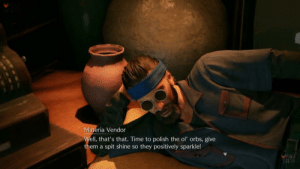 Best Friends of r/kindafunny!! I have found a hidden Easter egg in FF7R to end all Easter eggs! I present to you John L. Ace Esq. formerly of Midgar!!! Why did the crew not talk about this on spoilercast? Greg has suppressed the info!!: Best Friends of r/kindafunny!! I have found a hidden Easter egg in FF7R to end all Easter eggs! I present to you John L. Ace Esq. formerly of Midgar!!! Why did the crew not talk about this on spoilercast? Greg has suppressed the info!!