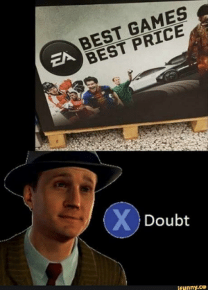 Press (X) to doubt: BEST GAMES  BEST-PRICE  Doubt  itunny.ce Press (X) to doubt