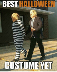 Let's make this a reality on Election Day and vote TRUMP! ~ GATSBY: BEST HALLOWEEN  COSTUME YET Let's make this a reality on Election Day and vote TRUMP! ~ GATSBY