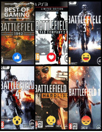What is your favorite multiplayer? :D: BEST OF  GAMING  1942  BEST  GAM  PTB  LIMITED EDITION  BAD COMPANY 2  N HARD  PC  GVISCERAL JICE EA  ATTLEFELD  PC  JIC What is your favorite multiplayer? :D