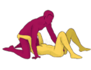 Hot oral sex positions