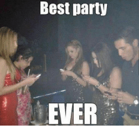 Best Party: Best party  EVER