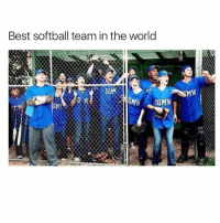 Best softball team in the world  S&R double tap if you agree 😀 greysanatomy