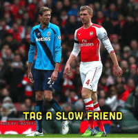 Tag slow friends😂 @footy.goal: bet365  Fty  mirates  TAG A SLOW FRIEND  MADE BY @INSTA FUT Tag slow friends😂 @footy.goal