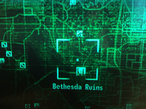 Wow, Fallout, and Fallout 3: Bethesda Ruins Wow! Fallout 3 predicted fallout 76!!!