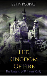 """Amazon, Beautiful, and Fire: BETTY KOUKAZ  THE  KINGDOM  OF FIRE  The Legend of Princess Cally <p><a class=""""tumblr_blog"""" href=""""http://lol-coaster.tumblr.com/post/144614119397"""">lol-coaster</a>:</p> <blockquote> <h2><a href=""""http://www.amazon.com/gp/product/B016NP1QU8"""">  The Kingdom Of Fire: The Legend of Princess Cally - Kindle Edition</a></h2> <p>  Deep in a valley surrounded by mountains lives Princess Cally, beautiful and unique in complexion. This is a story of a young princess, her father, and the mysterious events that unfold in the inner parts of the Earth. In a World with monarchies, kingdoms, creatures and human-like beings, controlled by the Empress Grav and her laws, Cally lives in a monarchy, cut off from the outer world when a group of people from various kingdoms suddenly enters the Charcoal Monarchy, everything changes  <br/></p> </blockquote>"""