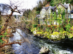 Wales, Coed, and Ÿ˜˜: Betws-y-coed, Wales