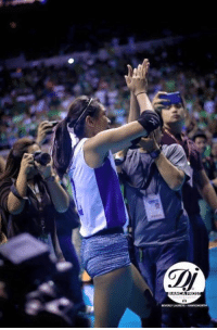 The most heart-felting moment this year 2016. Phenom's last game with Ateneo and she ended her UAAP career losing to its arch-rival, DLSU. She fell short from winning the crown again for her beloved Alma Mater. #PhenomOut: BEVERLY LAURETE The most heart-felting moment this year 2016. Phenom's last game with Ateneo and she ended her UAAP career losing to its arch-rival, DLSU. She fell short from winning the crown again for her beloved Alma Mater. #PhenomOut