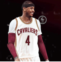REPORT: Carmelo Anthony is open waiving his no trade clause to join Cavaliers or Rockets. (ESPN): BF  CAVALIER REPORT: Carmelo Anthony is open waiving his no trade clause to join Cavaliers or Rockets. (ESPN)