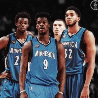 It's official. Butler is going to the Timberwolves 😧 Thoughts? (And Yes Lavine got traded that's why he's at the back): BF  HNESOTA  MINNE MINNESOTA It's official. Butler is going to the Timberwolves 😧 Thoughts? (And Yes Lavine got traded that's why he's at the back)