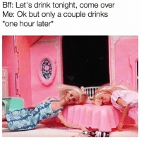 Gonna be me and @insta.single later on tonight🤪🤤 winewednesday: Bff. Let's drink tonight, come over  Me: Ok but only a couple drinks  one hour later* Gonna be me and @insta.single later on tonight🤪🤤 winewednesday
