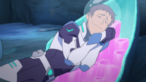 Cute, Love, and Target: bi-lanced: this screencap of lance is so underrated he is so cute i love him