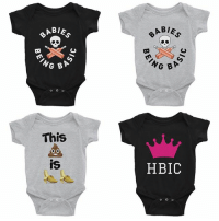 Introducing our baby collection for all the basic bros and betches in training! 🎉👶🏼 These are super soft onesies that all little ones will lurrrrve. Shop @literallybuying (link in bio), and we ship internationally! BabiesBeingBasic BrosBeingBasic ThisShitIsBananas HBIC @literallybuying: BIES  BIEs  9  2  2  2  ING  This  o 0  is  HBIC Introducing our baby collection for all the basic bros and betches in training! 🎉👶🏼 These are super soft onesies that all little ones will lurrrrve. Shop @literallybuying (link in bio), and we ship internationally! BabiesBeingBasic BrosBeingBasic ThisShitIsBananas HBIC @literallybuying